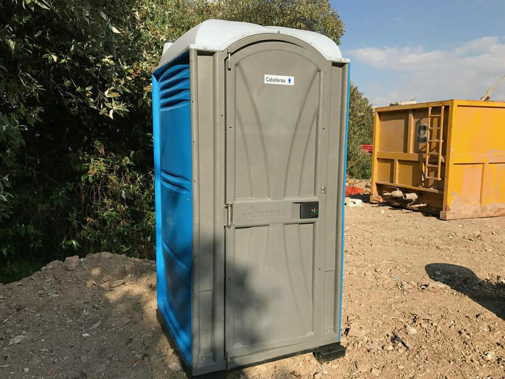 baños rentables